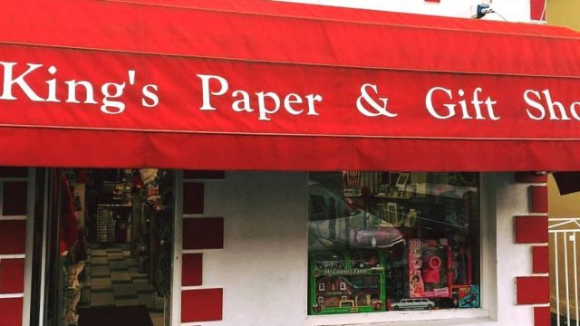 King's Paper & Gift Shop