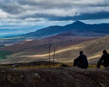 10 Years on the Go – Connemara's Mountain Walking Festival