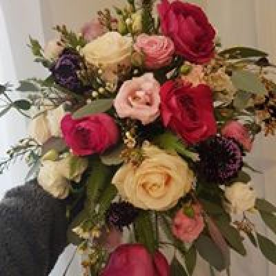 Alice's Market Flowers