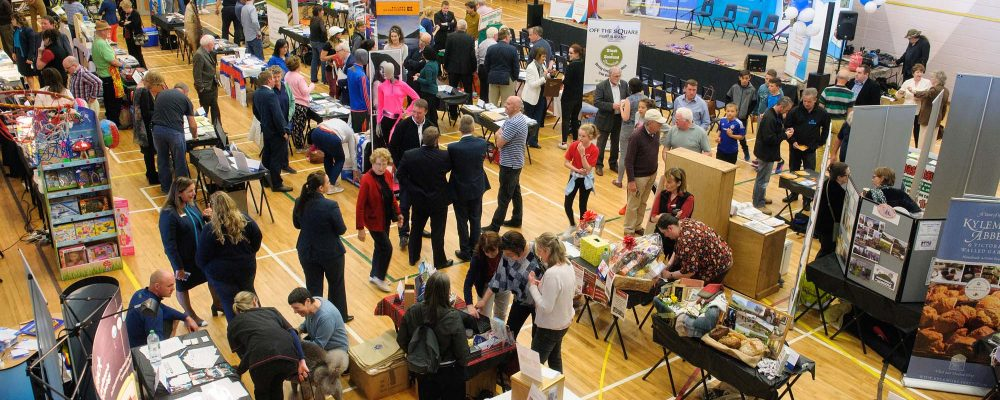 Clifden hosts its first Bank of Ireland's Enterprise town