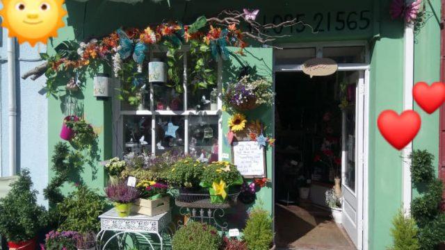 Connemara Florist
