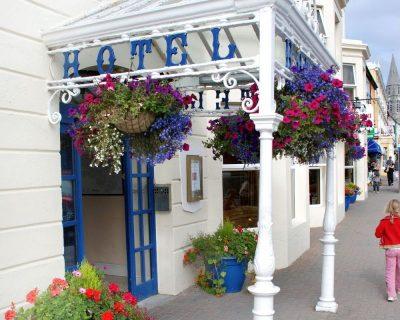 Foyle's Hotel