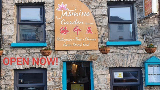 Jasmine Garden – Asian Restaurant
