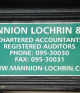 Mannion Lochrin and Company Ltd