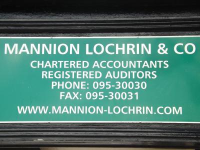 Mannion Lochrin and Company Ltd