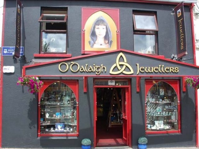 O'Dalaigh Jewellers