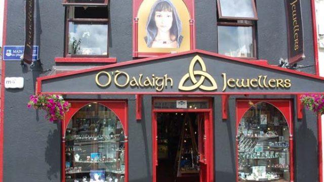O'Dalaigh Jewellers