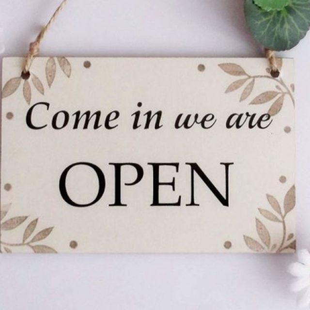 Connemara Chamber Office is open