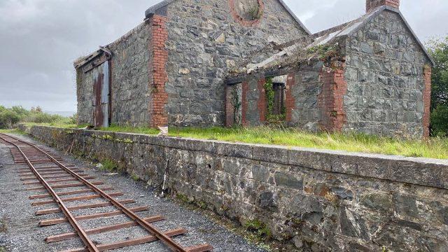 Connemara Railway