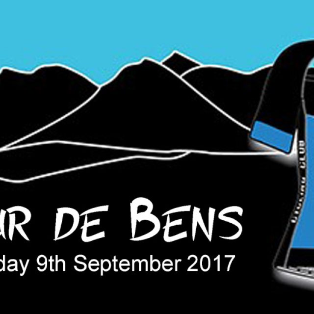 Tour de Bens attracts over 170 entries in its first year