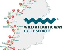 Major Cycle Event – The Wild Atlantic Way Cycle Sportif