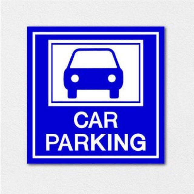 Car Parking in Clifden