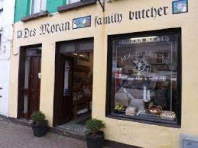 Des Moran Butchers