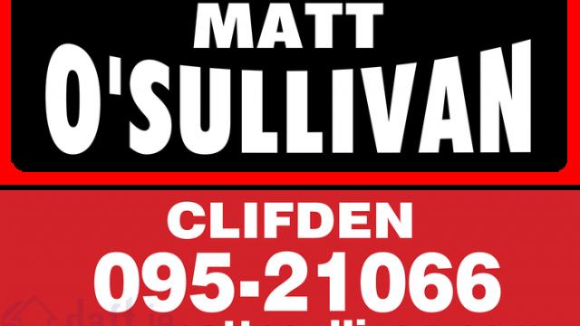 Matt O'Sullivan Auctioneers