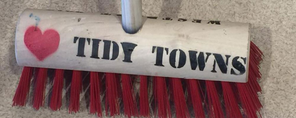 Westport hosts an inspirational National Tidy Towns Conference
