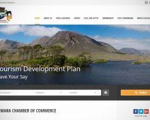 Connemara Chamber launches brand new website