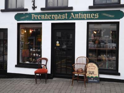 Prendergast Antiques