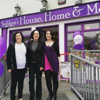 Siobhan's House, Home & More