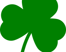 Applications Clifden's St. Patrick's Day 2018
