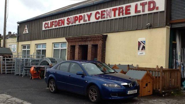 Clifden Supply Centre