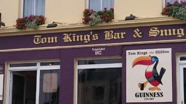 Tom King's Bar & Snug